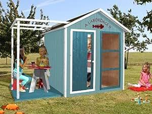 Maisonnette en bois Soulet ETHAN 260 x 175 x 180cm Soulet 777921