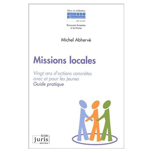Missions locales : 20 ans d'actions concrètes avec et pour les jeunes