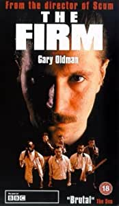 The Firm [VHS]