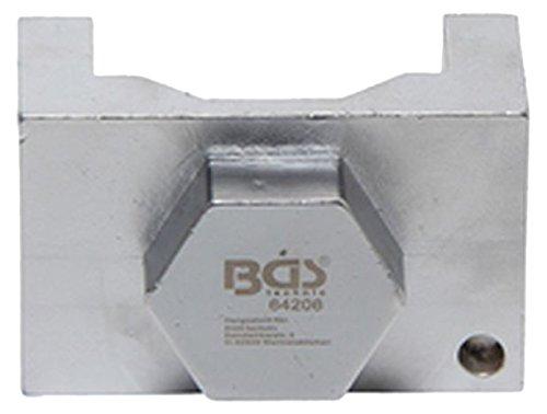 Preisvergleich Produktbild BGS 64206 Cng Flaschenventil-Schlüssel für Fiat Panda, Grande Punto