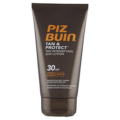 Piz Buin Tan und Protect Lotion LSF 30, 150 ml