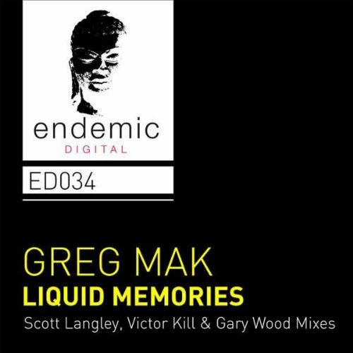 Liquid Memories (Scott Langley Remix) (Liquid Scotts)