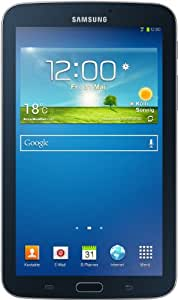 "Samsung Galaxy Tab 3 7.0 Tablette tactile 7"" (17,78 cm) 8 Go Wi-Fi Midnight Black"