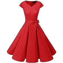 Kleider 50er 60er style wien
