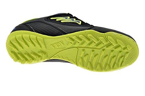 Agla K350 Outdoor Mini Foot Neuf Chaussures Enfa. Noir