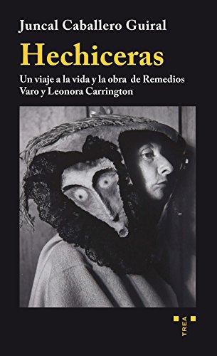 Hechiceras (Trea artes) por Juncal Caballero Guiral
