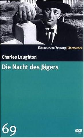 Die Nacht des Jägers SZ-Cinemathek Nr. 69 (Die Süddeutsche.de)