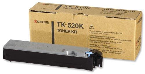 Preisvergleich Produktbild Kyocera 1T02HJ0EU0 TK-520K Tonerkartusche 6.000 Seiten, schwarz