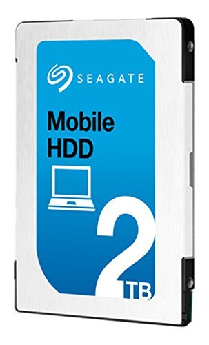 Seagate Laptop HDD 2TB SATA 3 Gb/s, 32 MB Cache da 2,5 disco