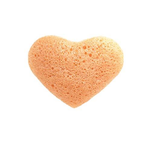 LEVEL GREAT Lavado Facial Limpiadora Cara Puff Esponja
