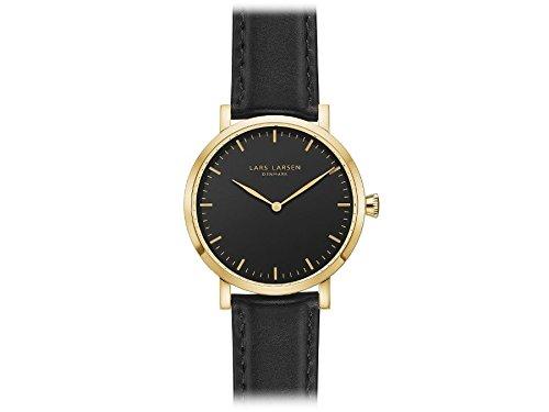 Lars Larsen Reloj los Mujeres 144GBBLL