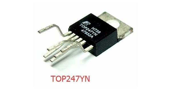 TOP247YN Integrated Circuit from Power Integrations
