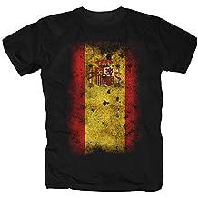 9e418b7400a5c shirtmachine - Camiseta - para hombre negro small