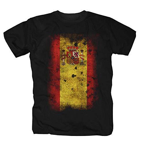 Spanien T-Shirt (XL)