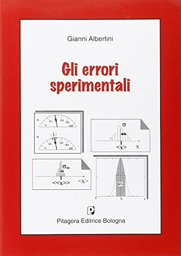 Gli errori sperimentali di Gianni Albertini