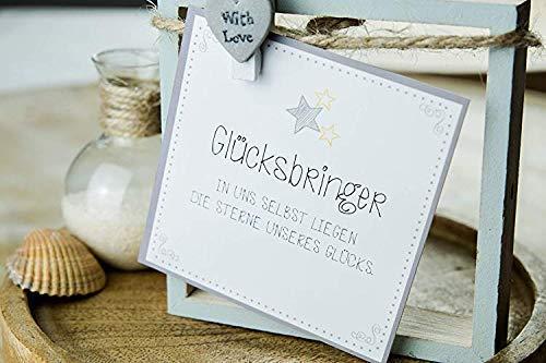Ohrstecker Lebensblume Gold-Silber-Mix 925 - 2