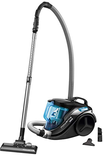 Rowenta RO3731EA Aspirateur Traineau Sans Sac Compact Power...