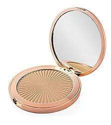 Makeup Revolution Skin Kiss Golden Kiss Illuminator, Golden, 14g