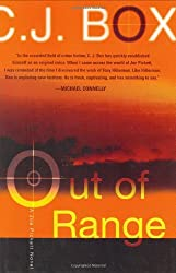 Out of Range by C. J. Box (2005-05-05)