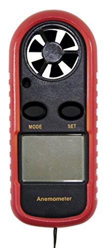 REV Ritter 0037650012 Windgeschwindikeitsmessgerät