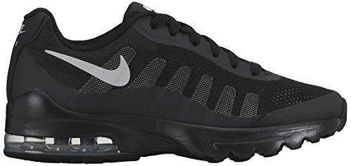 Nike Air Max Invigor (Gs), chaussures de course garçon Noir