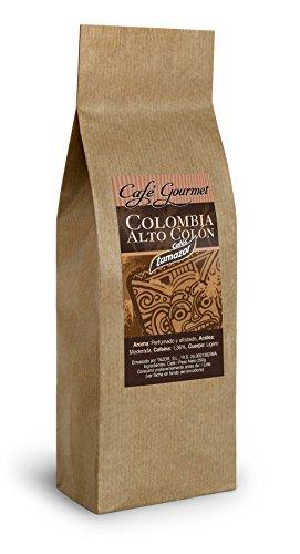 Tamazor - Café En Grano Gourmet Colombia Alto Colon - 250 Gr.