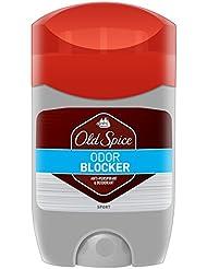 Old Spice Odeur Blocker anti-transpirant déodorant en stick