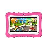 Tablet für Kinder, 7 Zoll Android Kinder-Tablets mit Original-Display in HD, 1.6G + 8G, WiFi, Bluetooth, Kamera Nr 5