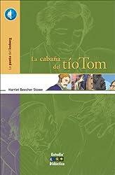 La cabana del tio Tom (La punta del iceberg) by Harriet Beecher Stowe (2007-05-28)