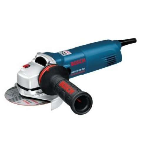 Bosch GWS 11-125 CIE Angle Grinder 5inch 1100w Variable speed  available at amazon for Rs.9473