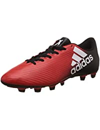 adidas X 16.4 Fxg, Botas De Fútbol para Hombre