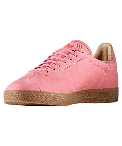 Adidas Gazelle Decon, Chaussures De Fitness Pour Homme Rose (rostac / Rostac / Stcapa)