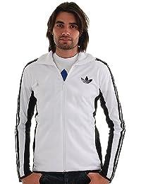 Adidas Originals - Veste / Gilet - Street Diver - Blanc