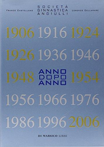 Anno dopo anno por Franco Castellano