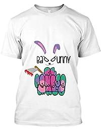 POPO Soft Bad Bunny Standard Men T-Shirt (S-3XL)