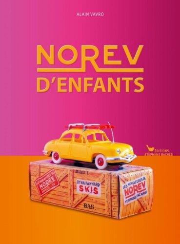 NOREV D'ENFANTS