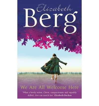 We are All Welcome Here (Paperback) - Common