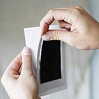 Lorenlli Newprint Handprint Footprint Pad Bebé Álbum de Fotos para el Registro de la Ducha Caja