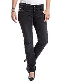 Timezone Damen Relaxed Hose FrankaTZ 3D comfort pants