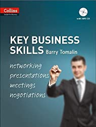 Collins Key Business Skills (Paperback and CD) (Collins Business Skills and Communication)
