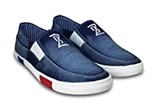 ac41e594c06ed Men Premium Blue Denim Jeans Casual Loafers Shoes-8-BZDP023-DenimJEANS_8