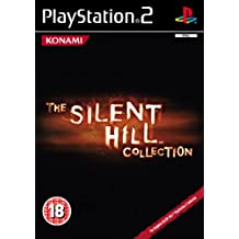 Coffret Silent Hill Collection