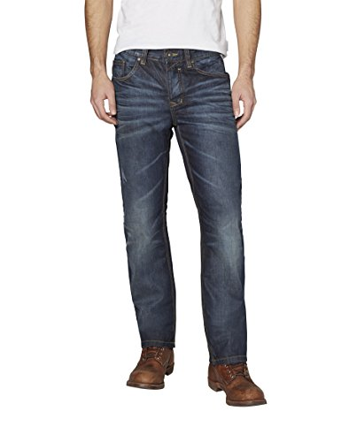 Colorado Denim Herren Jeanshose Blau (MEDIAN BLUE 310)