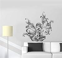 Les autocollants muraux sont l'une des dernières tendances en matière de décoration intérieure. Avec ces autocollants, vous êtes sûr d'ajouter beaucoup de couleurs, de profondeur, d'amusement et d'individualité à part la maison moyenne. Vous pouvez d...