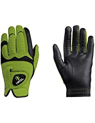 HIRZL Golf Handschuh Trust Hybrid Feel Plus + Glove