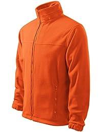 0fba9f658c Suchergebnis auf Amazon.de für: fleecejacke - Orange: Bekleidung