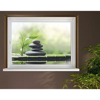 Schon Und Wieder Fensterfolie Opolux Selbstklebend Bedruckt