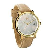 MVMT Watches Damenuhr MF01-GL
