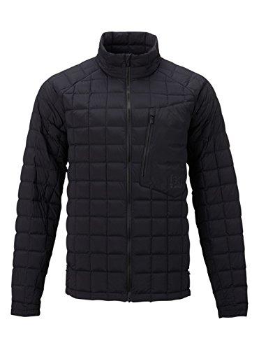 Burton Herren Fleecejacke Ak Bk Lite Insulator Jacket -
