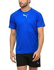 Puma Herren Vent Ss Tee T-Shirt